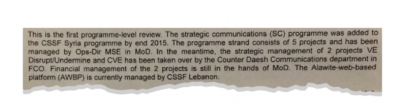CSSF document