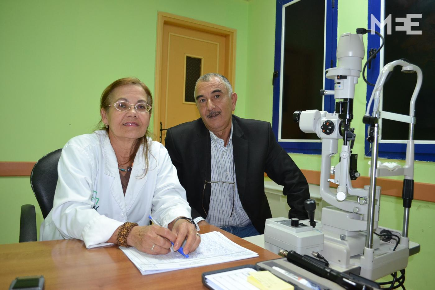 Why Cuba's doctors are opting for the heat of Algeria's Sahara