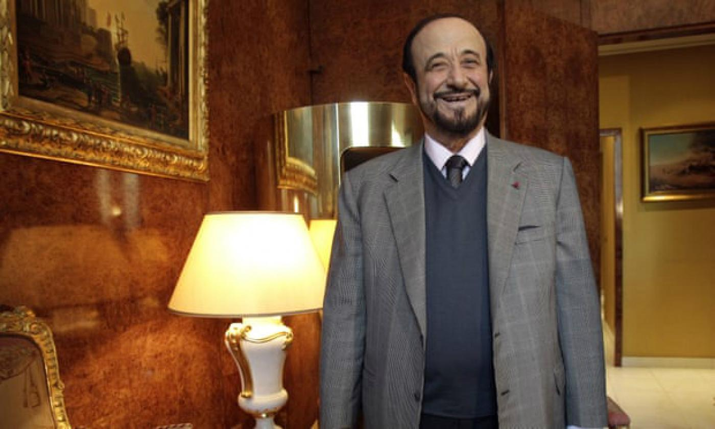 French court finds uncle of Syria's President Assad guilty of 'property fraud'