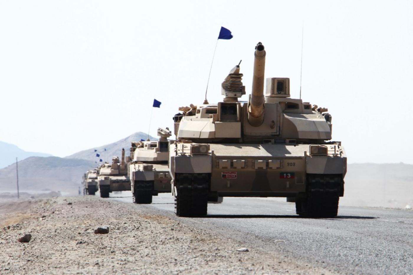 Khashoggi killing: Arab allies back Saudi rejection of U.S report