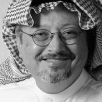 Profile picture for user Jamal Khashoggi