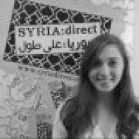 Profile picture for user Madeline Edwards for Syria Direct