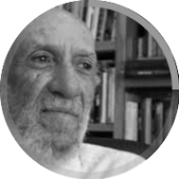 Profile picture for user - Richard Falk