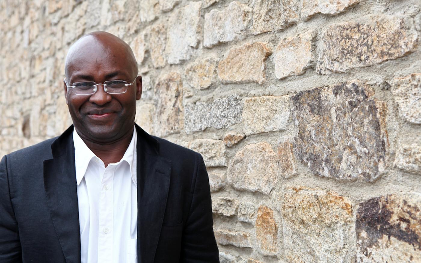 « Je suis l'un des rares intellectuels africains à s'être penchés avec un certain degré de profondeur sur certaines traditions de la pensée juive »– Achille Mbembe