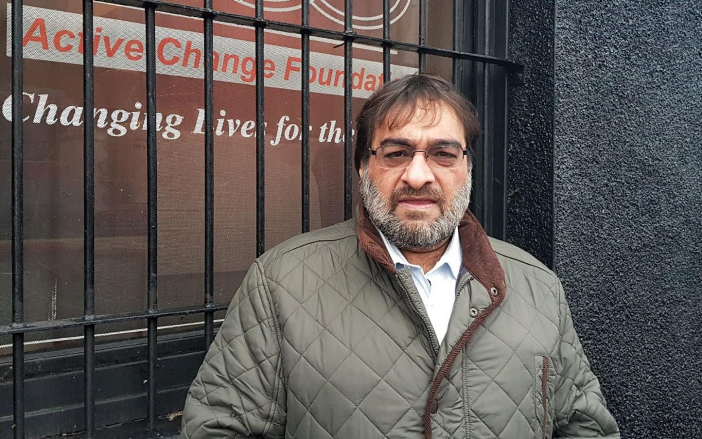 Hanif Qadir