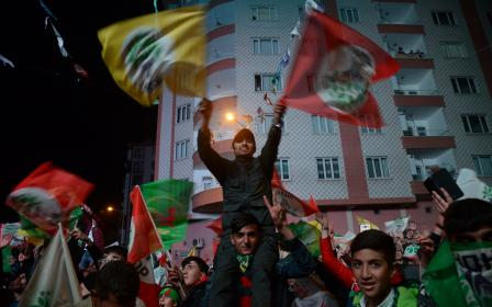 Radical Love Book' hailed as key to Turkish opposition election