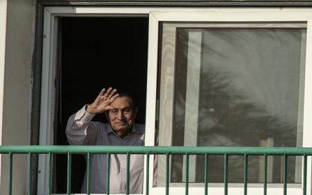 Algerians Face Renewed Turmoil
