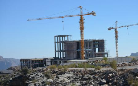 Salalah forever': Oman's security wall can't dent deep