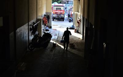 Beyrut patlaması: Lübnan hükümeti kurbanlara yaklaşık iki aydır tazminat teklif ediyor 2