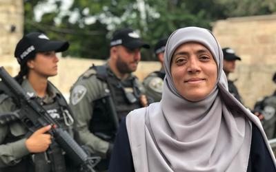 Şeyh Raed Salah: 'Değerlerime bağlı olarak hapse giriyorum' 2