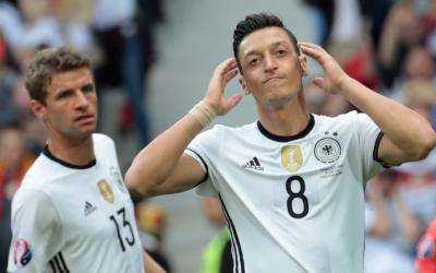 Mesut Ozil: How the politicised playmaker is already causing a stir in Turkey 21