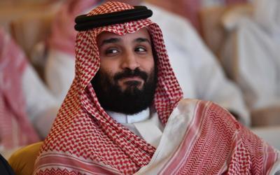 İsrail-BAE anlaşması: ABD, Suudi Arabistan'a Abu Dabi'deki İsrail zirvesine katılma konusunda baskı yapıyor - Rapor 2