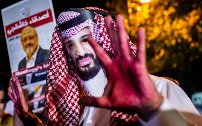 AB parlamentosu Suudi Arabistan'a silah ambargosu çağrısı yapıyor 2