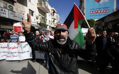 Arap basın incelemesi: Arap ülkeleri Filistin uzlaşmasını engelliyor 2