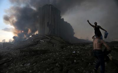 ABD'nin Hizbullah ve Lübnan'a yönelik uzun mali savaşı 15