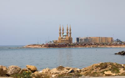 'Soyulmuş ve soyulmuş': Kaygılı Lübnanlılar, suçun ortasında silah satın almaya yöneliyor 2