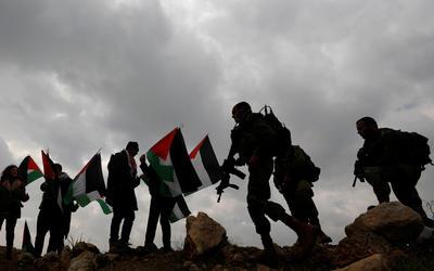 Şeyh Raed Salah: 'Değerlerime bağlı olarak hapse giriyorum' 4