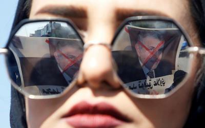 'Man of settlements': Iraq's Kadhimi walks the line in anti-corruption drive 2020-02-17t122637z_599815331_rc2c2f9lodqr_rtrmadp_3_iraq-protests
