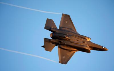 Katar, F-35 jetleri için ABD'den resmi talepte bulunuyor: 2