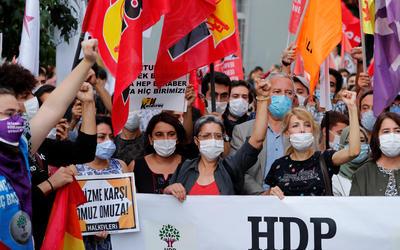 Türk hükümeti sürgündeki gazetecinin malına el konulmasına karar verdi 2