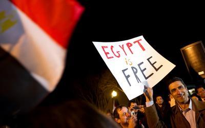 İngiliz Raab, tutuklanan Mısırlı aktivistler adına 'doğrudan' müdahale ediyor 14