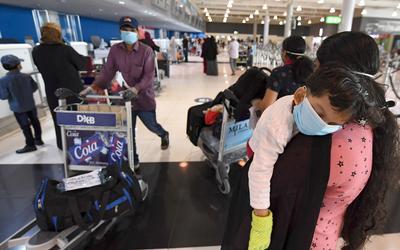 İsrail, UAE ile koronavirüse karşı yeni bir ortaklık ilan etti 2