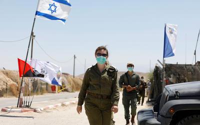 İngiltere Kara Hayat Meselesi İsrail'in Batı Şeria'nın ilhakını reddetti 2