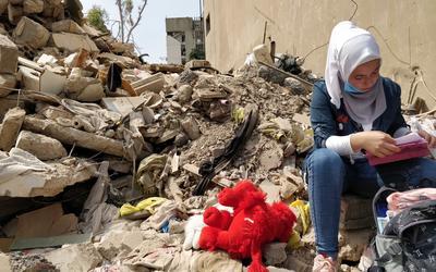 'Soyulmuş ve soyulmuş': Kaygılı Lübnanlılar, suçun ortasında silah satın almaya yöneliyor 3