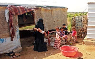 Suudi Arabistan, BM'nin Yemen yardımına 204 milyon dolar taahhüt etti 2