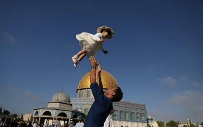 REVEALED: How Saudi Arabia has blocked Palestinians fleeing