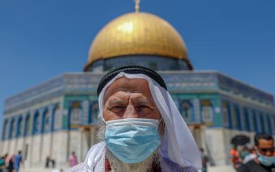 BAE-İsrail anlaşması Kudüs'e nasıl bir 'oldu bitti' empoze etmeye çalışıyor 4