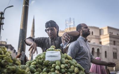 IMF 'yolsuzluk riski' nedeniyle Mısır'a 5,2 milyar dolar kredi ertelemeye çağırdı 2