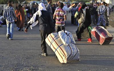 AB Parlamentosu, Suudi Arabistan'ı Etiyopyalı göçmenlere muamelesi nedeniyle kınadı 2