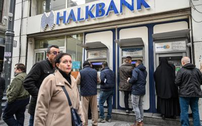 ABD mahkemesi Türk bankacının İran yaptırım davasında mahkumiyetini onayladı 2