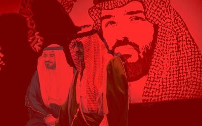 Suudi yetkililer, eski istihbarat yetkilisi Saad al-Jabri'nin başka bir akrabasını tutukladı 3