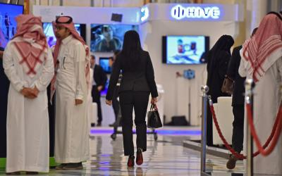 Saudi Arabia Was Ranked As The Middle East S Best Country For Women This Is How People Reacted Middle East Eye