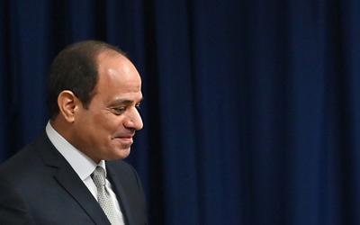 Mısır parlamentosu 'ulusal güvenliği' korumak için Libya'ya asker göndermeyi onayladı 2
