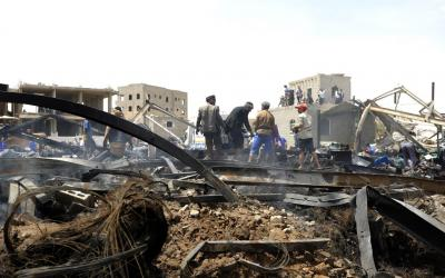 Suudi savaş pilotları, RAF eğitimi sırasında İngiltere silah sahalarını bombaladı 2