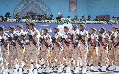 Tahran vilayetindeki patlamada en az bir kişi öldü, çok sayıda kişi yaralandı 2