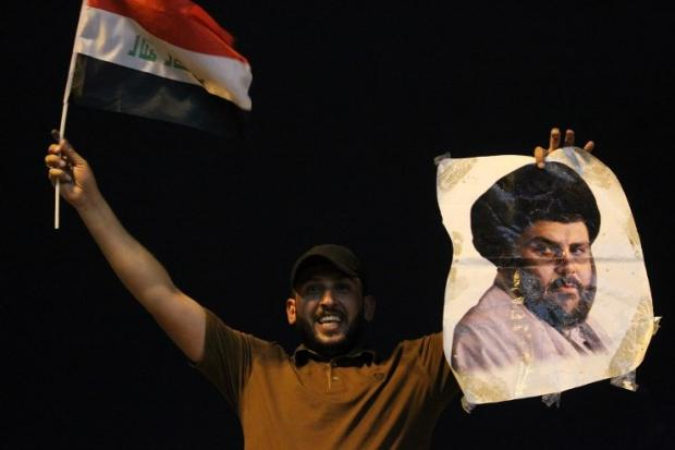 Fire, fraud and recounts: The grim reality of Iraq's dirty politics