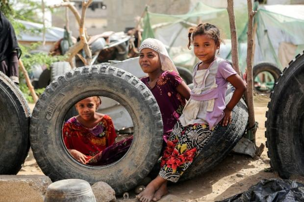Yemen's children have been forgotten by the world for too long