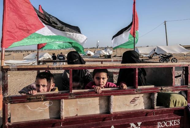 'Jewish nation state': How Israel enshrines apartheid into law