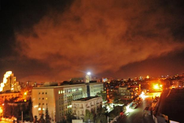 Why an Arab stabilisation force in Syria wont work