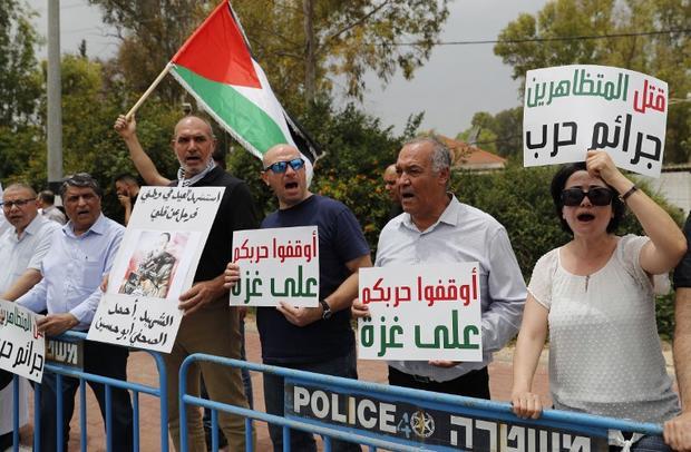 Palestinian Knesset members must stop pretending Israel is a democracy