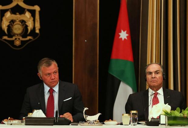 Saving Jordan: Could Iran and Qatar be the solution?