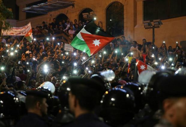 Why Jordan needs Saudi Arabia