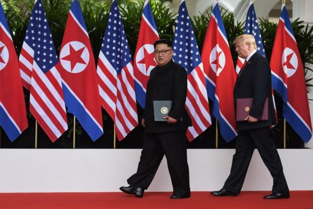 Should Iran exit the nuclear deal and take the Pyongyang option?