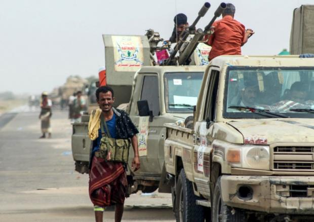 How the UAE is destroying Yemen