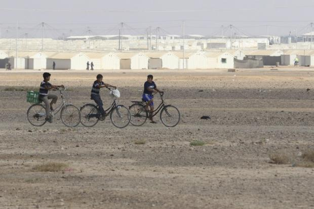 Reopening Syria-Jordan border crossing: A diplomatic victory for Assad?