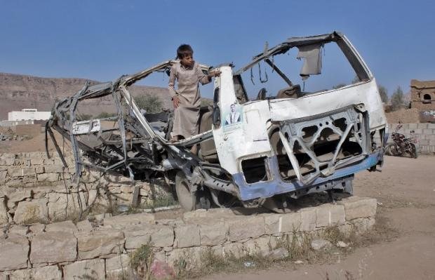 Mid-term triumph for Democrats could ease US-backed slaughter in Yemen